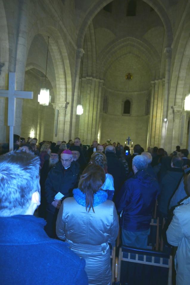 ChristianUnity Service