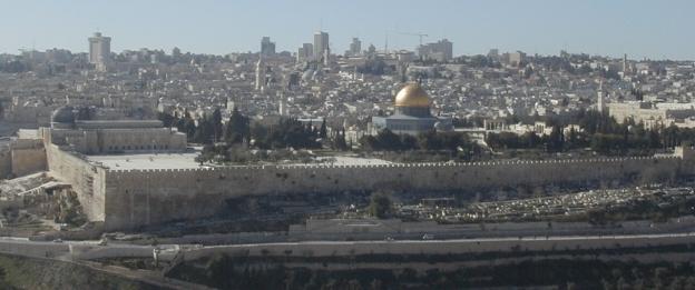 OldCityJerusalem